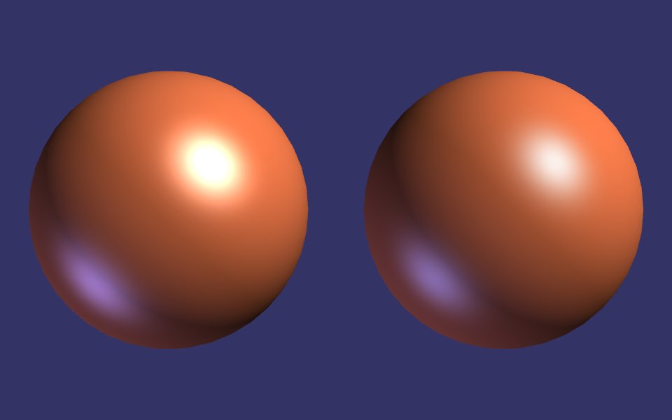 how to make specular larger