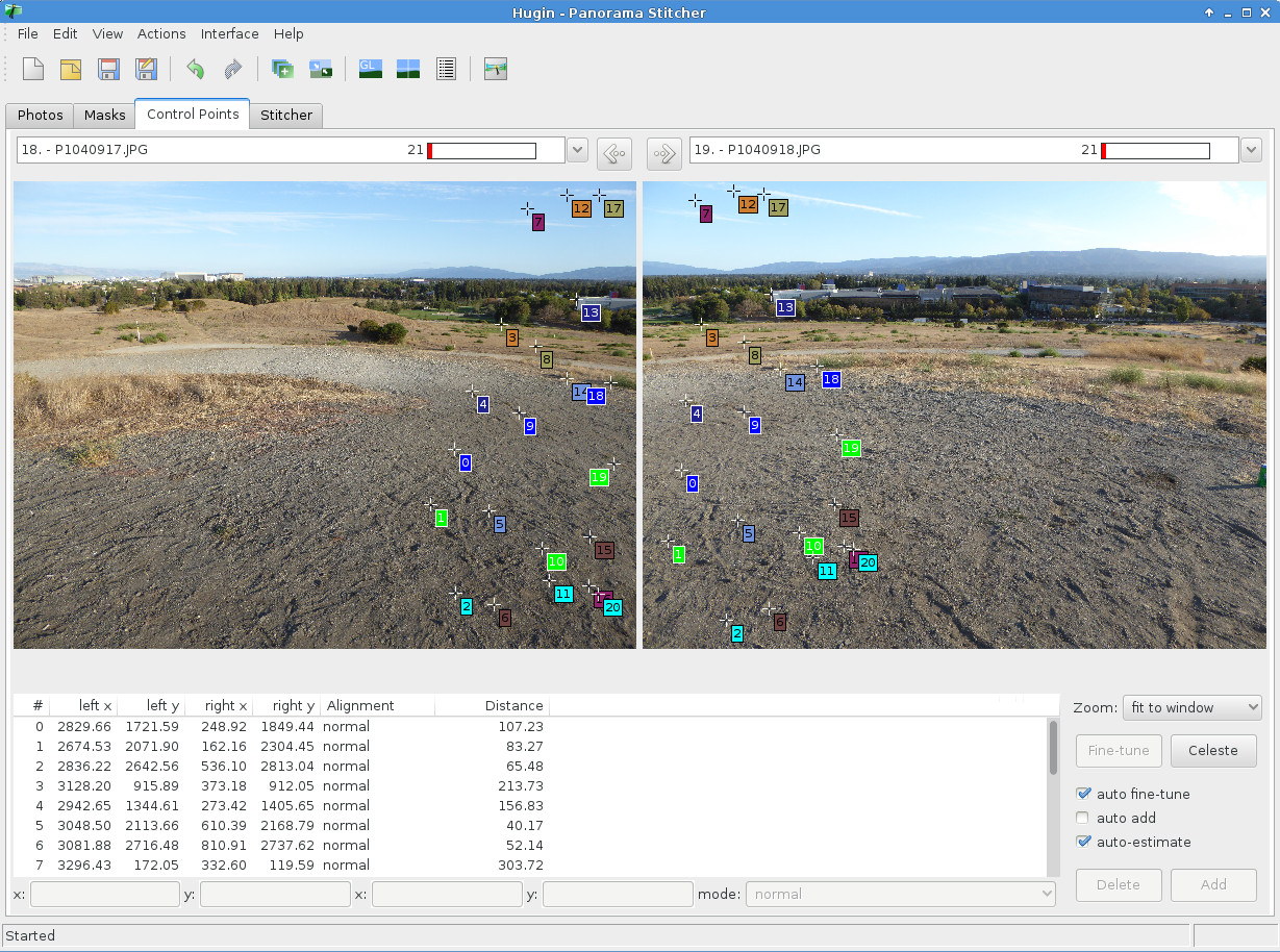 Really Slick Blog » Blog Archive » Making Cubemaps from Overlapping